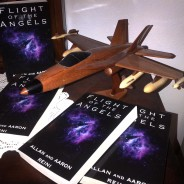 The Angels Launch!