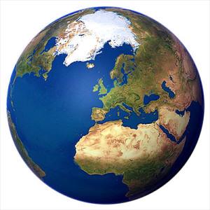 globe uk